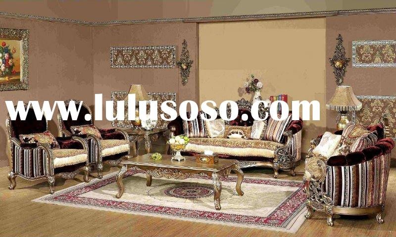 Home Furniture MLG-M8836 living room furniture sofa set