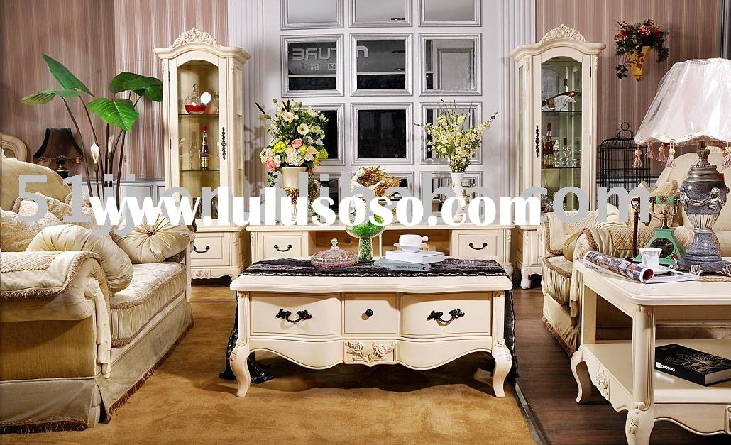 Living  room Furniture Set  French country style GY-A103