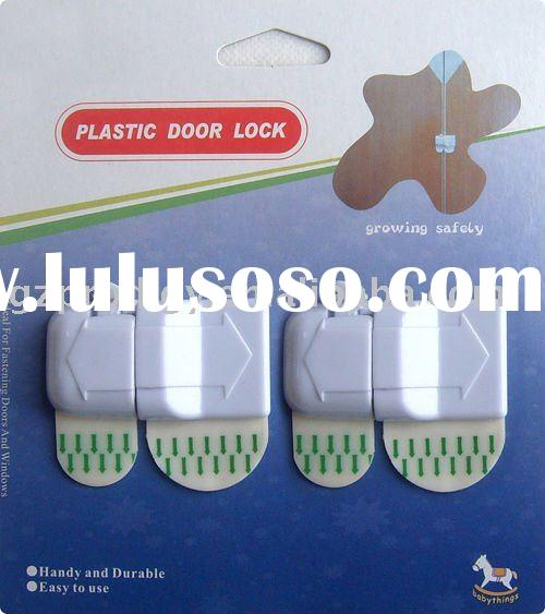 Plastic Door Lock