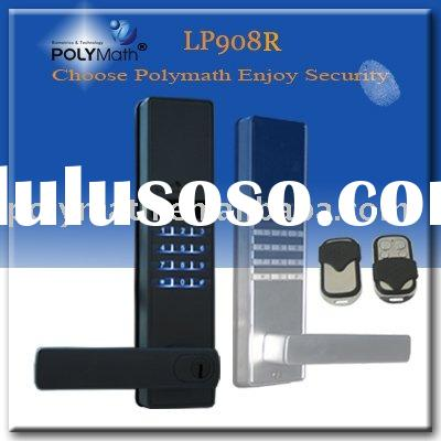 Fingerprint Door Lock Reviews