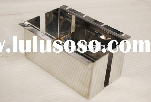 Sheet metal products(metal box/metal case/metal processing service)