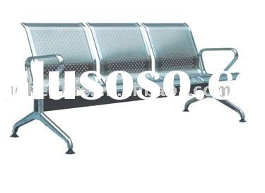 Stainless Steel Waiting Chair, Public Chair, Hospital Furniture, Chair