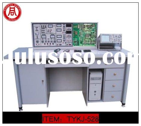 TYKJ-528I-mode digital circuit, EDA test equipment development system