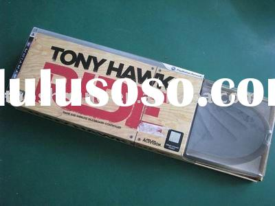 Tony Hawk original skateboard for PS3 skateboard game accessory for PS3
