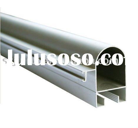aluminium extruded profiles aluminium extrusion process