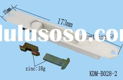 aluminium sliding window lock