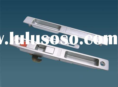 aluminum sliding window lock