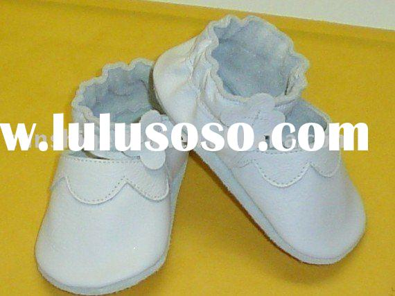 baby walking  shoes, soft soled shoes,ballet tutu shoes