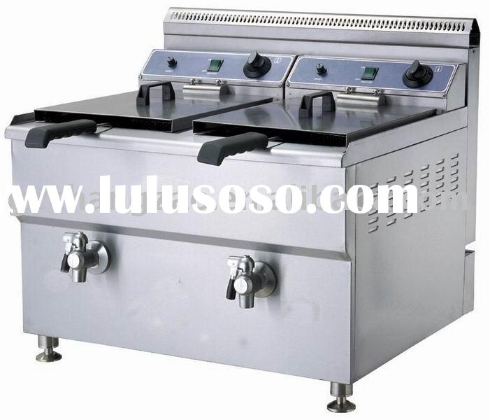 catering equipment .. gas fryer(GZL-34)