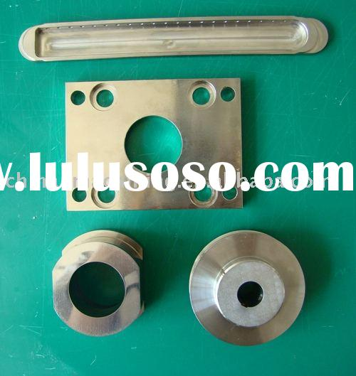 cnc machining/metal processing service/product