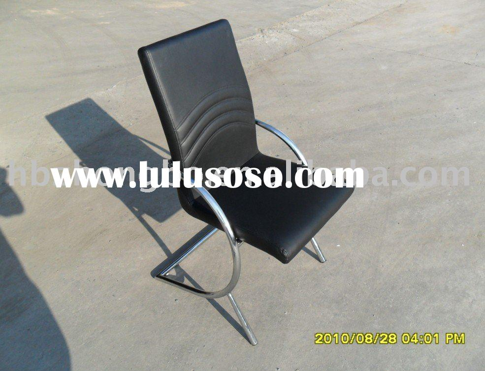 fashion design living room metal chair