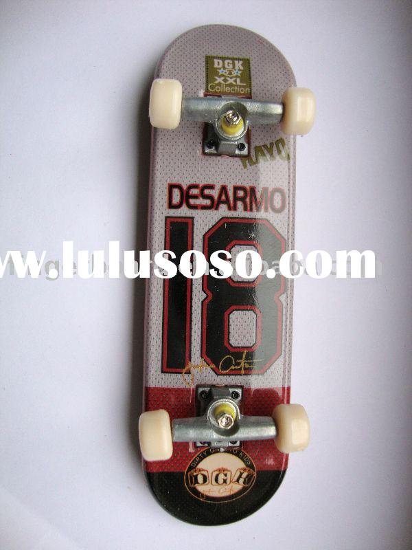 finger skateboards,fingerbike,finger scooter,Desktop games, desktop toys