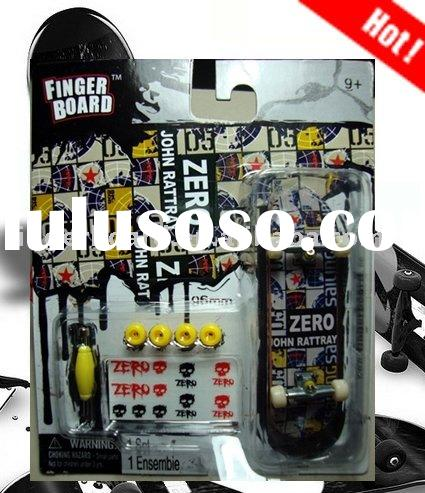 fingerboard,finger skateboards,intelligent toys