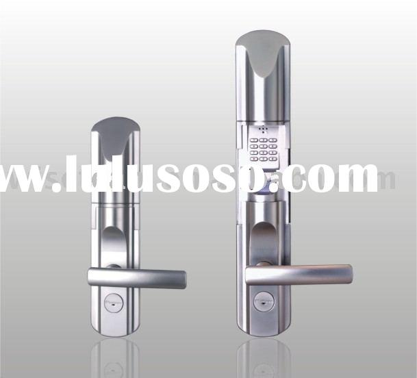 Automatic Sliding Glass Door Lock Automatic Sliding Glass