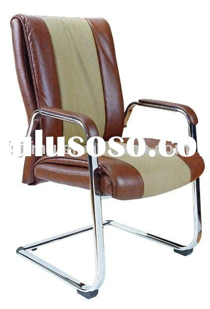 furniture metal frame modern office waiting chair