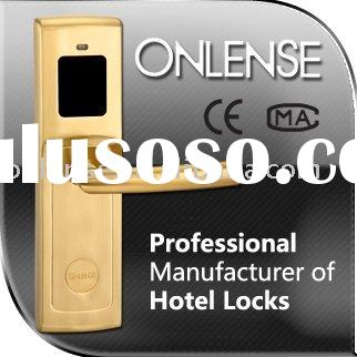 hotel RF card door lock system