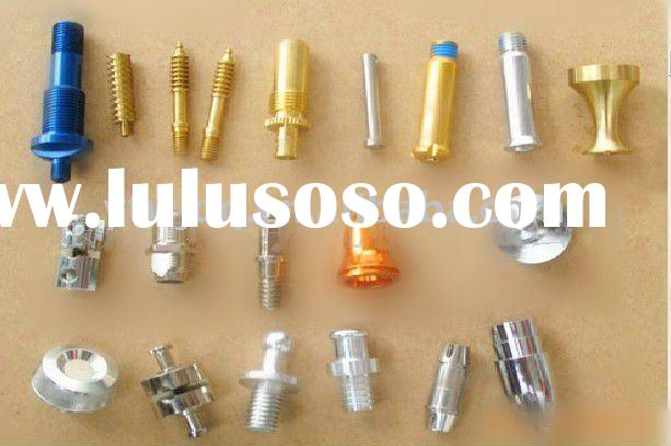 machining process cnc machine service  / machine production/Machinery part