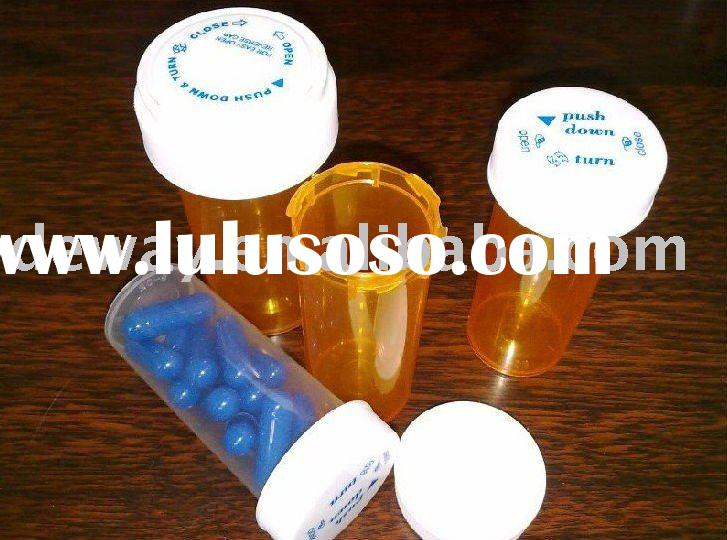 medicine bottle,plastic medicine bottle,solid medicine bottle
