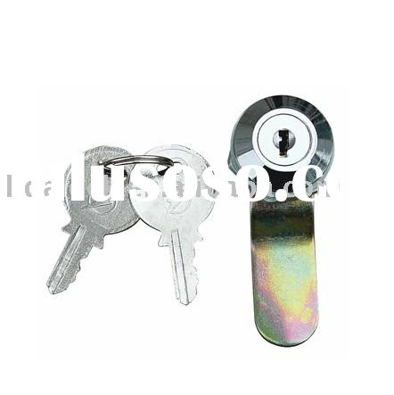 meter box key lock