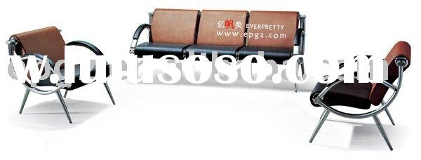 office sofa,sofa set,sofa,waiting sofa,reception sofa,office leather sofa