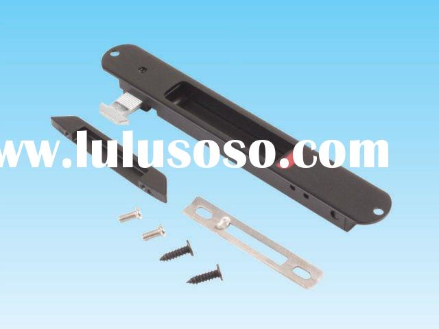 sliding  door window  lock