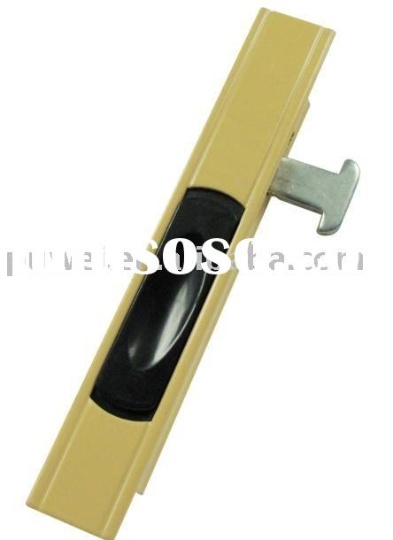 sliding window lock for sliding window and door