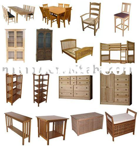 wooden furniture, bedroom furniture, living room furniture
