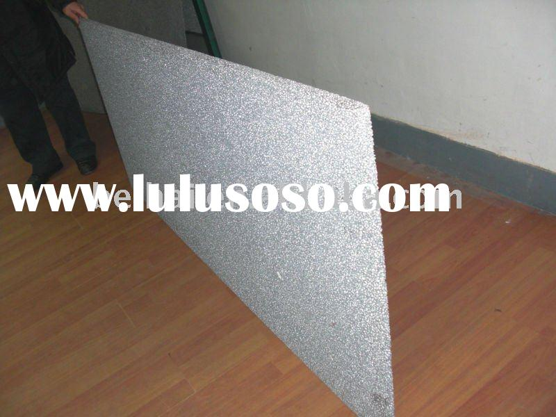 acoustic panel  open cell