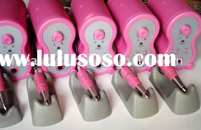 CE,TUV,CER,SIS9001 Whole-sale Professional Nail Drills & Electric Filing System machine for use