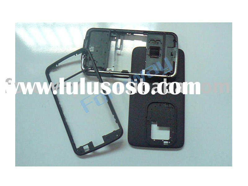 Customize mobile plastic housing