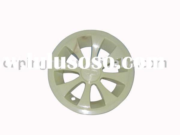 Fairplay Golf Cart Wheel Cover