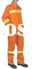 Firefighter suit