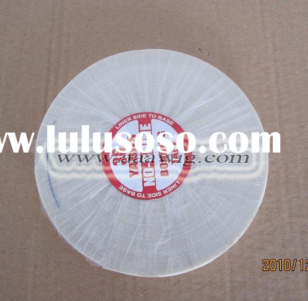 sided adhesive tape, hair extension tools,double sided glue tape