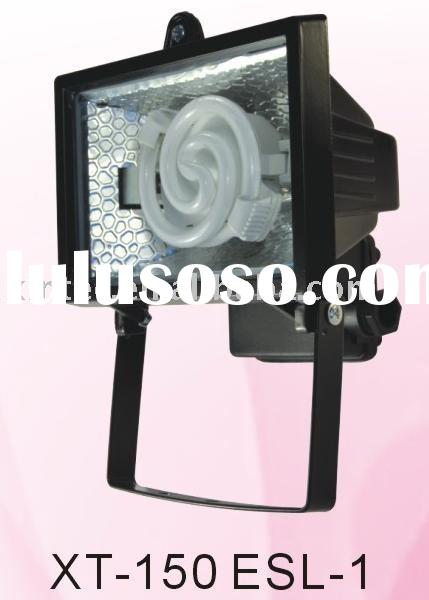 Halogen FloodLights with energy saving lamp