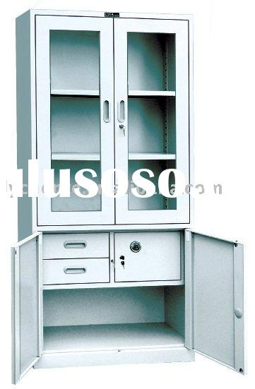 Inside drawer and safe box  filing cabinet