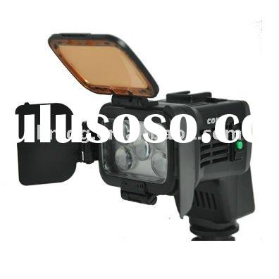LED Video camera  light for camera camcorder (CM-LEX900)