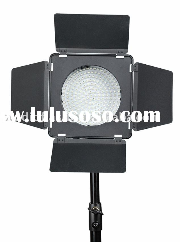 LED video light , LED studio light, film light