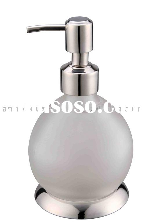 Lotion Pump(Lotion Bottle,Liquid Soap Dispenser,Lotion Dispenser,Touch Soap Dispenser,Bathroom Acces