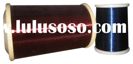 Magnetic Wire/Polyurethane Coated Polyamide Enameled Copper Wire (UEWNY)