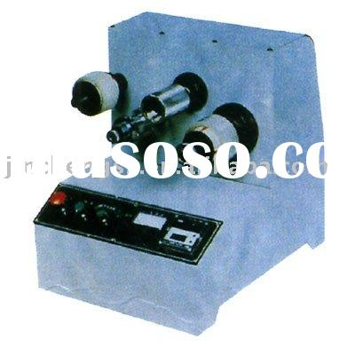 Mini rewinding machine/adhesive tape rewinding machine/packaging machinery