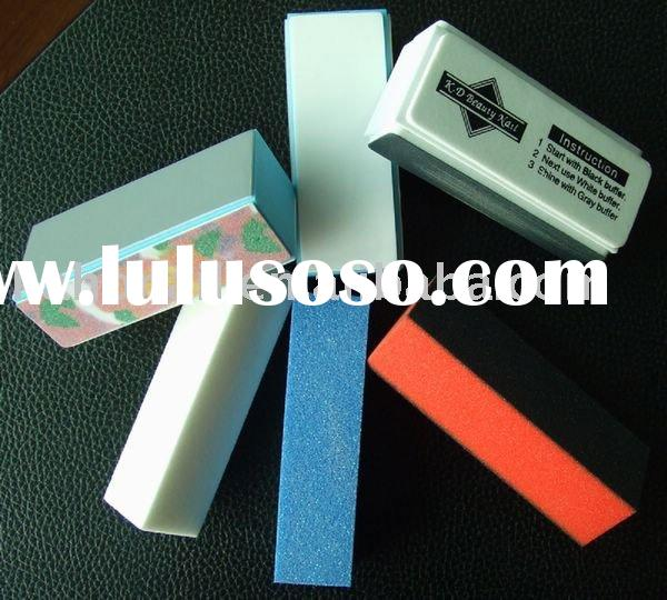 Nail Buffer Block / Nail File Emery Board