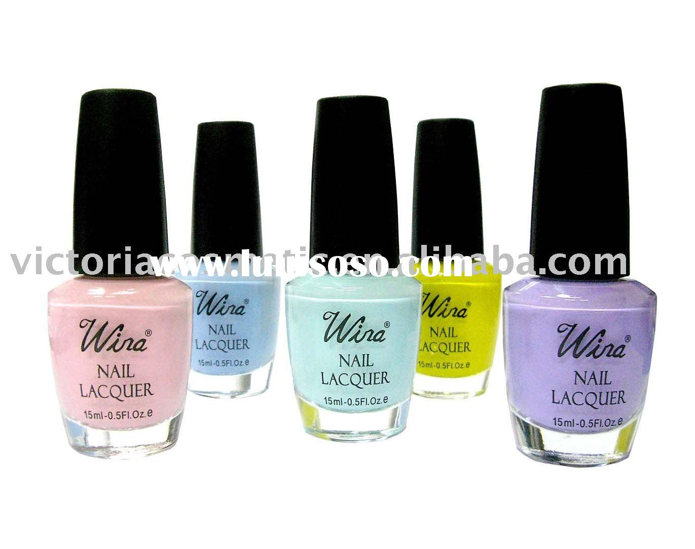 Nail Polish Water base