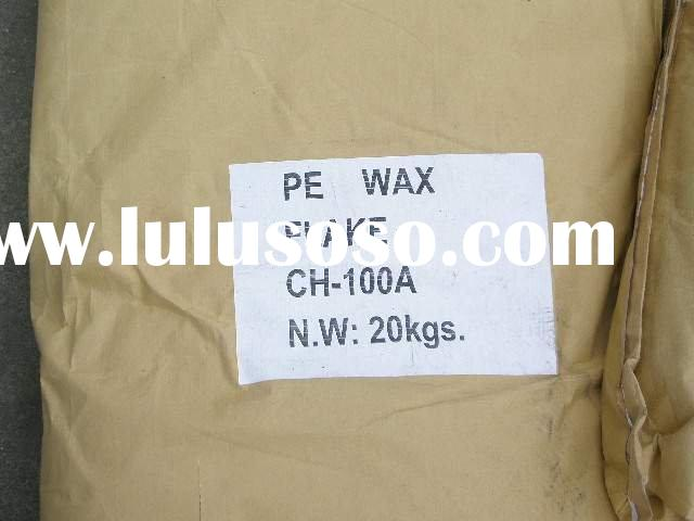 PE Wax, Calcium Stearate, Light Stabilizers, Antiviolet, Anoxidants