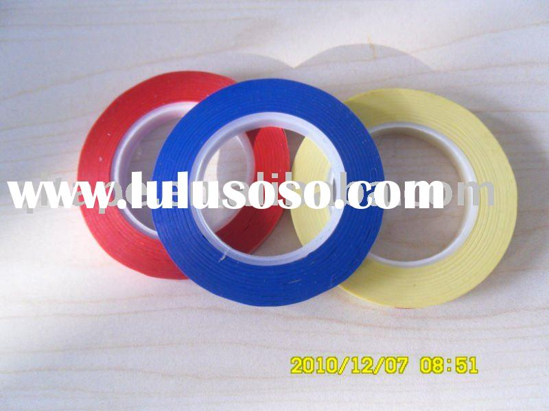 Polyester Film Tape (Single Coated Adhesive)