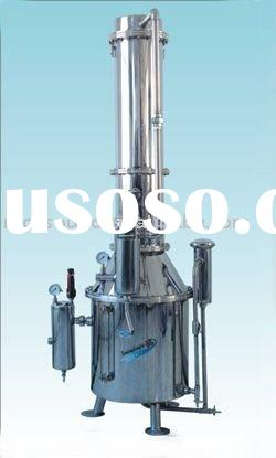 Stainless Pagoda Style Steam Weighty Distiller