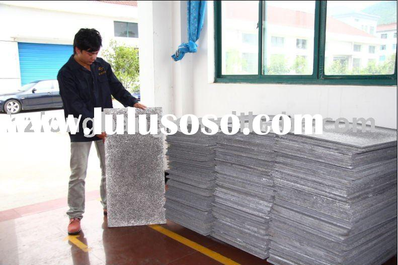 acoustic foam panels aluminum foam sheet