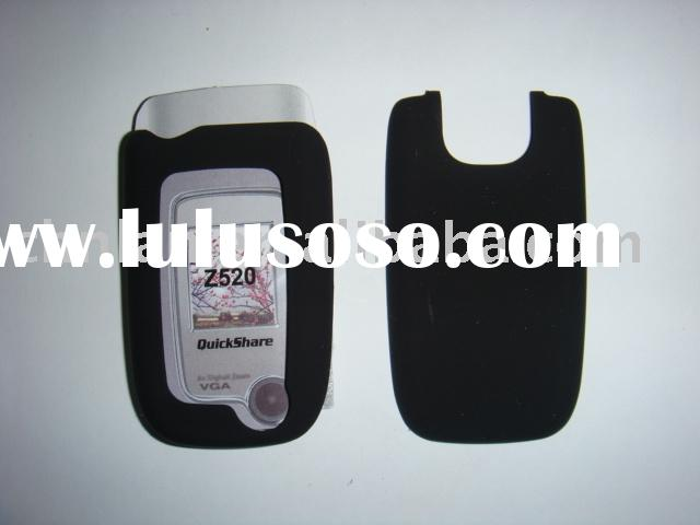 cell phone cover/cell phone housing mobile phone housing(Z520)