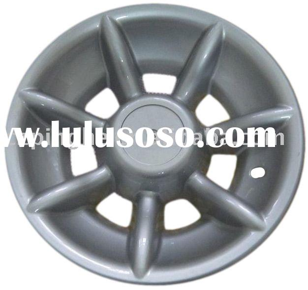 golf cart wheel cover