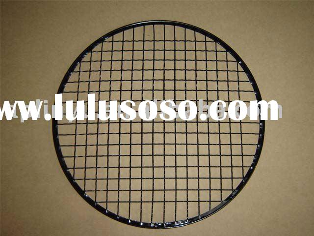 iron wire steam rack cooking steam rack barbecue grill wire mesh