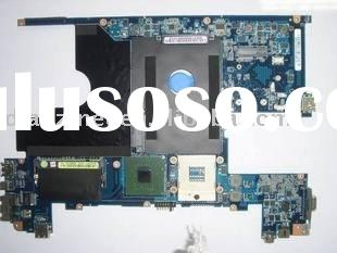 laptop motherboard, notebook motherboard for asus W6F